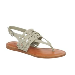 1.STATE by Vince Camuto Leather Sandals